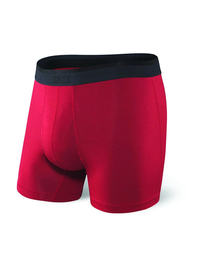Saxx Platinum Boxer Brief SXBB42F Red RRR