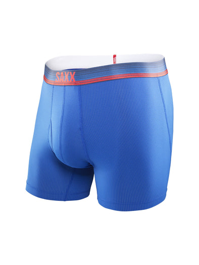 Saxx Quest Boxer Brief Royal Ombre Stripe SXBB70F-ROY