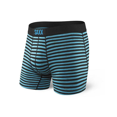 Saxx Vibe Boxer Brief Black Space Hiker SXBM35 KSH