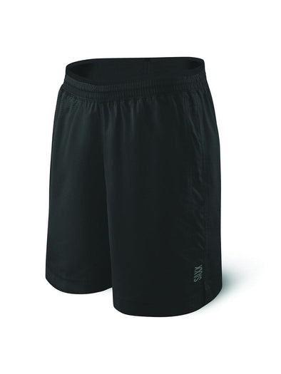 Kinetic 2in1 Train Shorts Blackout BLO SXGS28