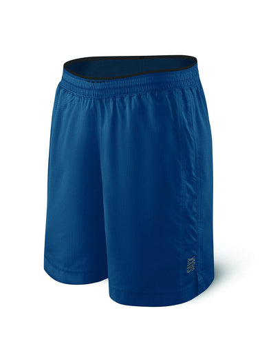 Kinetic 2in1 Train Shorts Velvet Blue BSH SXGS28