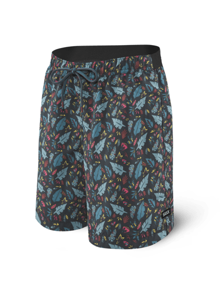 "Saxx CannonBall 9"" Men's Swim Trunk - SXLS29 POK"