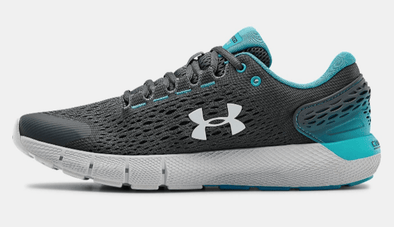 Under Armour UA Charged Rogue 2 Sneakers Halo Grey  3022592 101