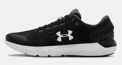 Under Armour UA Charged Rogue 2 Sneakers Black White 3022592 001