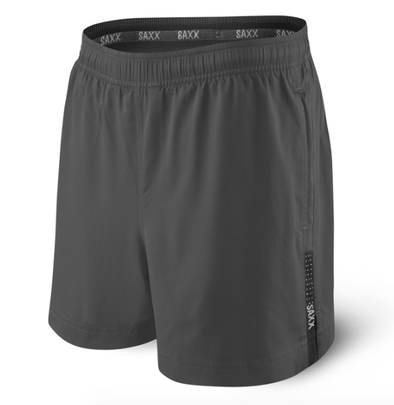 SAXX Kinetic Run Short SXRS27 GBR