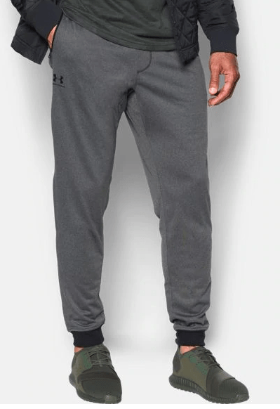 Under Armour Sporstyle Joggers - 1290261 - 090