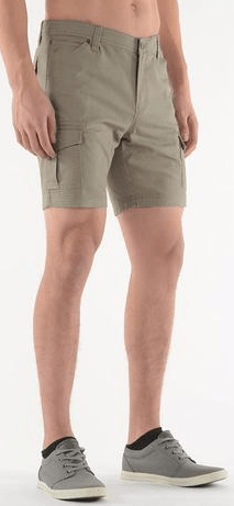 Lois Tom Cargo Pocket Short - Sand - 1816770000 - 51