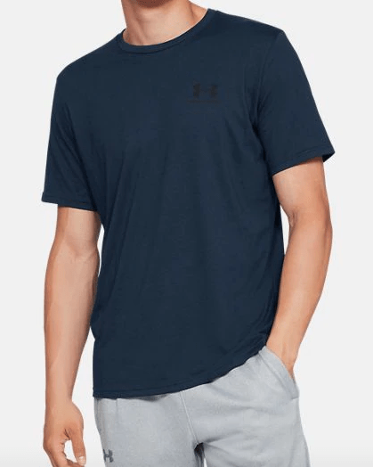 Under Armour Sportstyle Left Chest 1326799 408