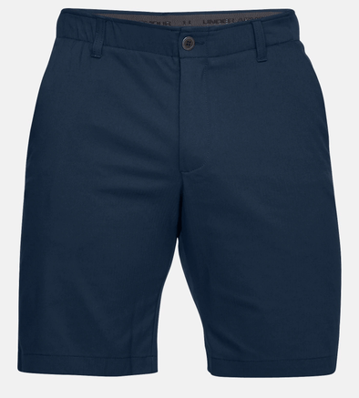 Under Armour UA Showdown Shorts Navy Blue 1309547 408