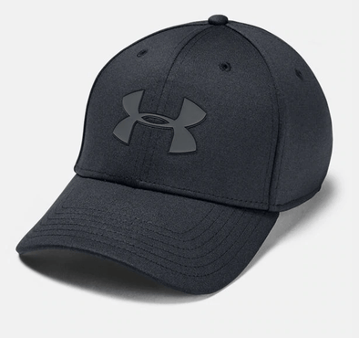 Under Armour UA Twist Stretch Cap Black 1351415 001