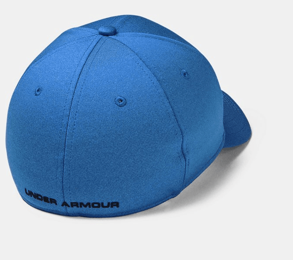 Under Armour UA Twist Stretch Cap Blue 1351415 486