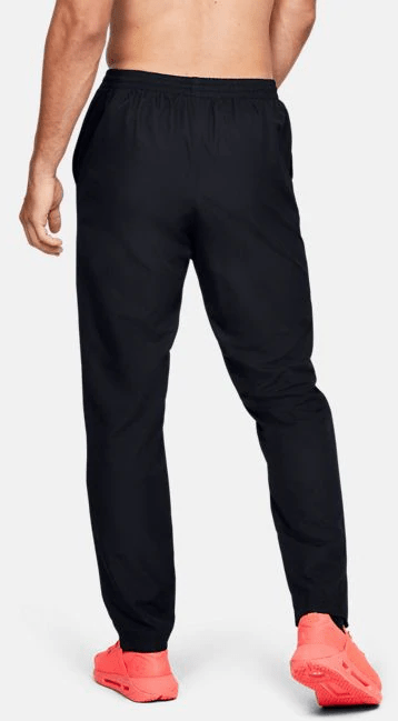 Under Armour UA Vital Woven Pants - Black - 1352031 001