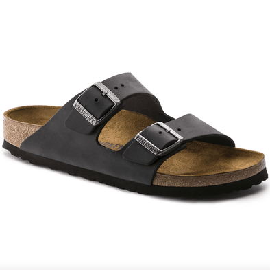 Birkenstock Arizona Sandal - 0552111 Black