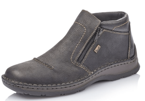 Rieker Anton Winter Slip On Shoe - 05372 - 00