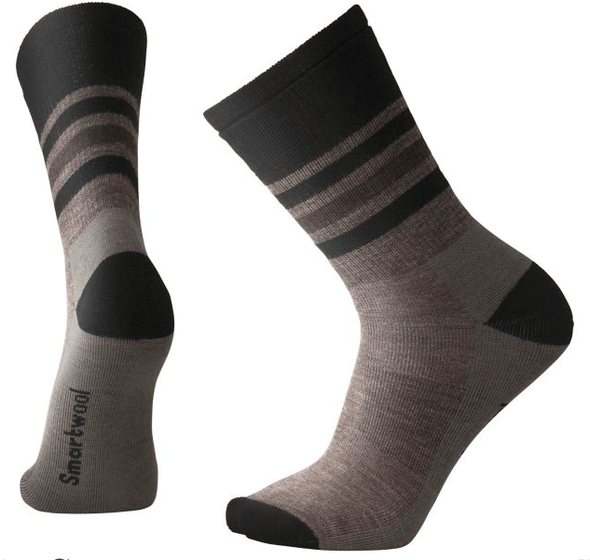 Smart Wool Medium Crew Hike Sock - SW001096236-L - Tuape