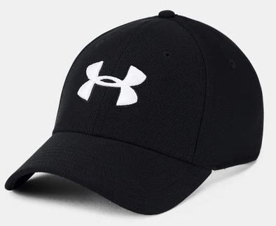 Under Armour Blitzing 3.0 Cap - 1305036 - 001