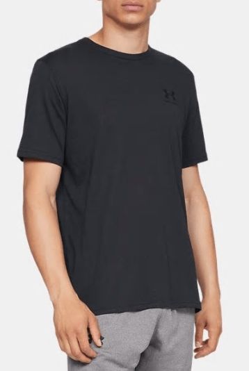 Under Armour Sportstyle T-Shirt - 1326799 - 001