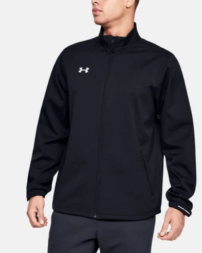 Under Armour Softshell Jacket - 1347265 - 001