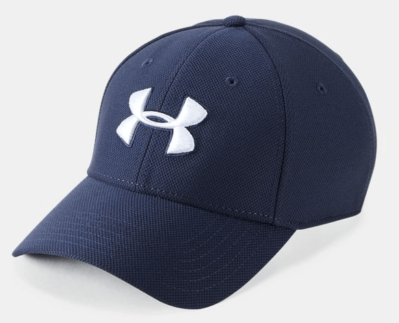 Under Armour Blitzing 3.0 Hat - 1305036 - 410