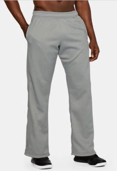 Under Armour Double Threat Fleece Pant - 1295287 - 025