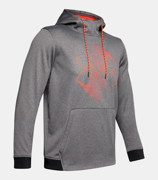 Under Armour- Mens Armour Fleece 1345324 010