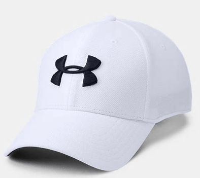 Under Armour Blitzing Cap 3.0 -White - 1305036 - 100