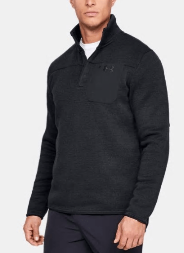 Under Armour Specialist Sweater - 1316276 - 001