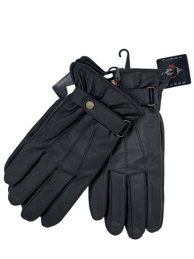 Albee Glove Snap Closure 411