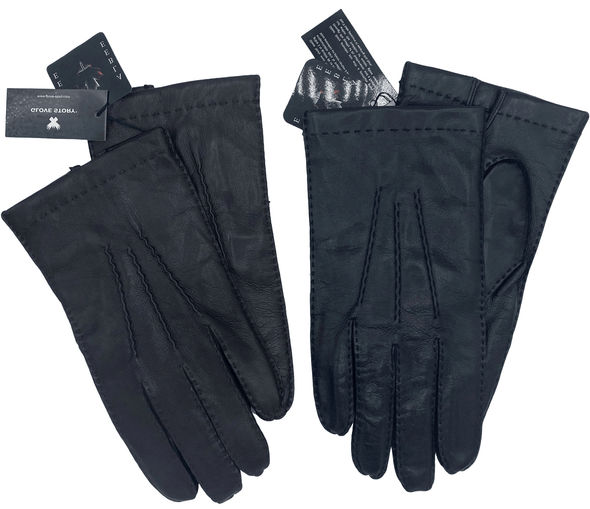 Albee - Classic Leather Gloves