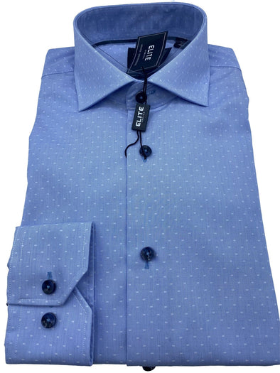 Serica Elite- E 2059014 15 Dress Shirt