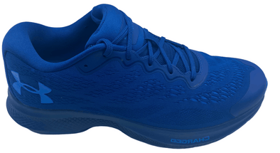 Under Armour Charged Bandit 6 Blue 3023019 401
