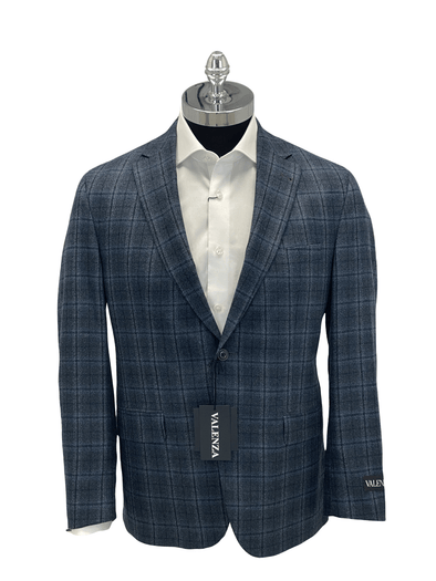 Jack Victor Sport Coat - 1172107 Short Models only