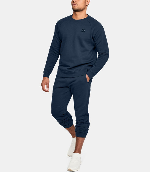 Under Armour Rival Fleece Crew 1320738 408