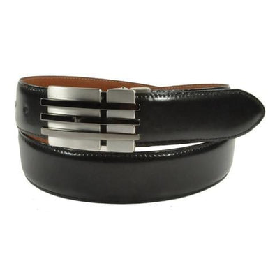 Bench Craft Leather Belt - 3538