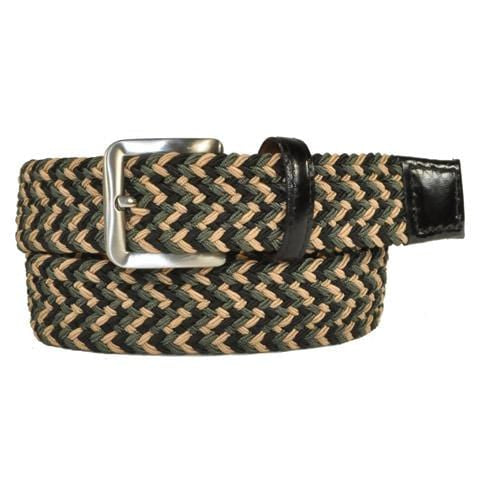 Bench Craft Leather Belt - 3579 48