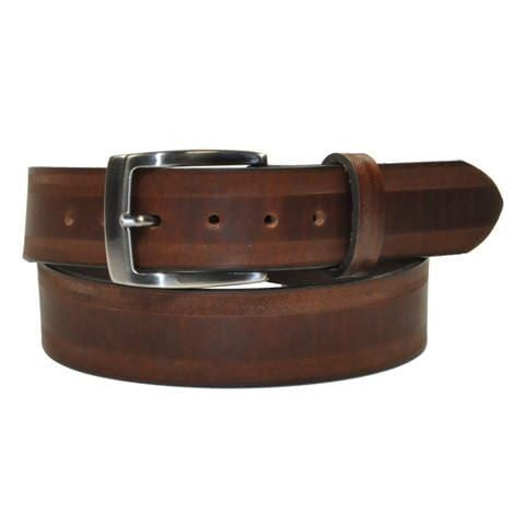 Bench Craft Leather Belt - 9342