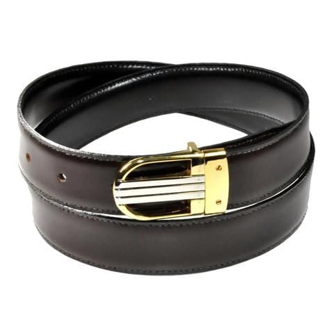 Bench Craft Reversible Leather Belt 3043