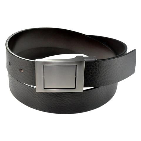 Bench Craft Reversible Leather Belt 3549
