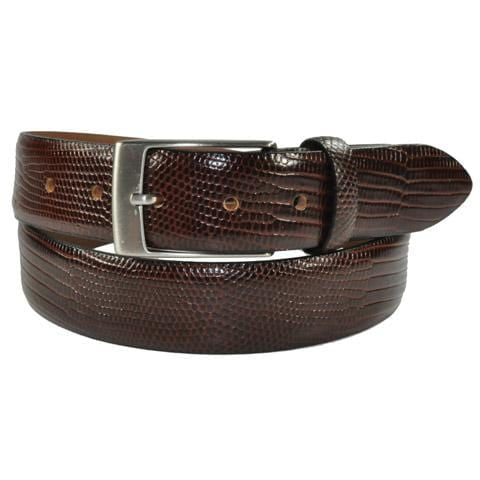 Bench Craft Leather Belt - 6017 - three colours