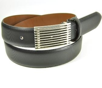 Bench Craft Leather Belt - 3574