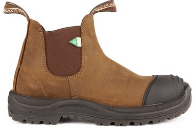 Blundstone Greenpatch CSA Rubber Toe Cap - 169