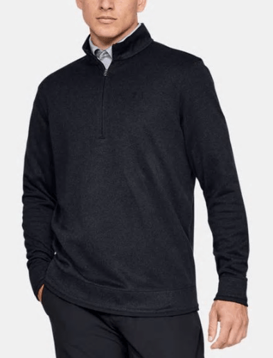 Under Armour Sweater Fleece 1\2 Zip - 1345464 - 001