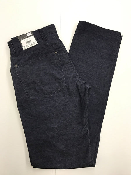 Blue Soft Pant - Bertini