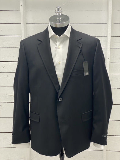 S. Cohen Casual Black Blazer - Size 42R and 48S-56S