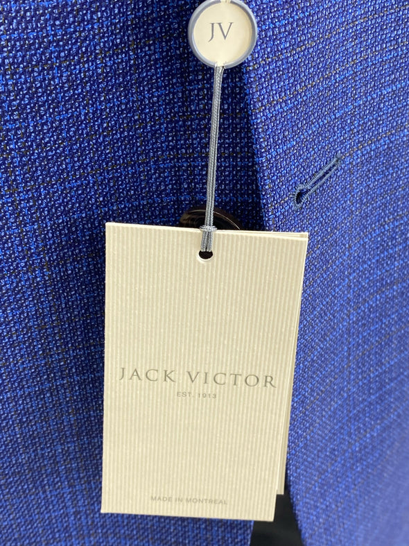 Jack Victor Sports Jacket Conway SPJ 1201251 Dark Navy