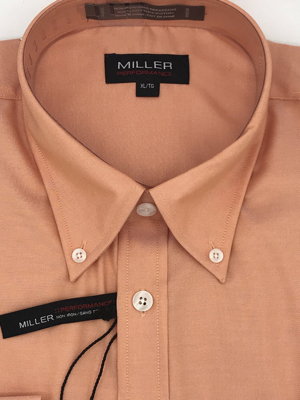 Miller Performance Sport Shirt 31732 2098 Mellon
