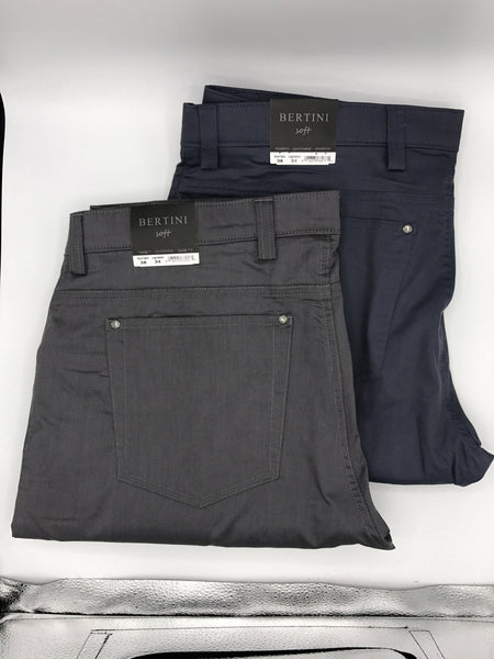 Bertini Soft Casual Pant 1560M097
