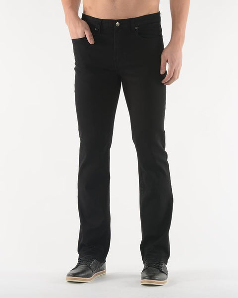 Lois Casual Pant Brad Slim - Black 1136-6240-99