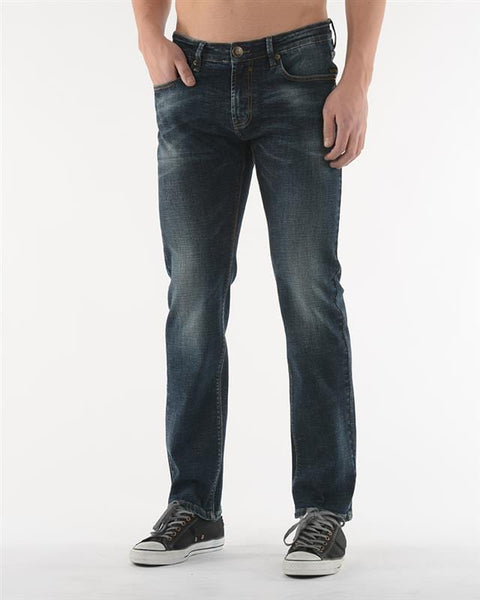 Black Bull Med Low Rise Jean 3641-6082-21