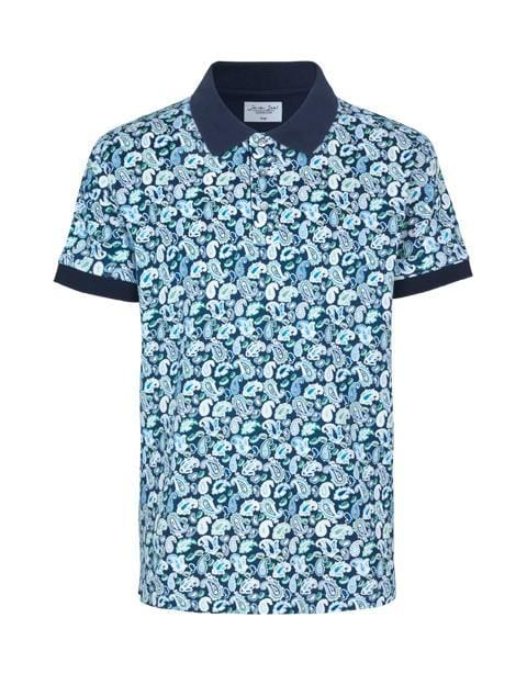 Seven Seas Polo Shirt S19463 Pablo